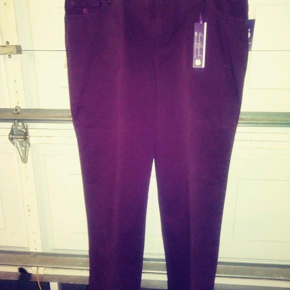 Gloria Vanderbilt Denim - Think Christmas NWT Gloria Vanderbilt 16w jeans